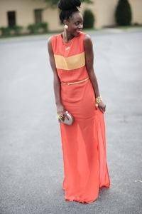 Nigerian/American Fashion Blogger: Skinny Hipster'sNifesimi