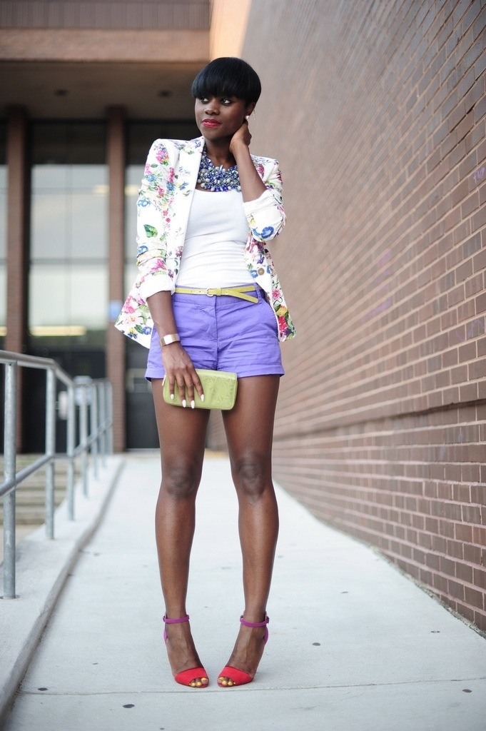 Nigerian American Fashion Blogger Skinny Hipster S Nifesimi Chaud The Magazine