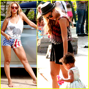 beyonce-shares-4th-of-july-photos-new-pics-of-blue-ivy
