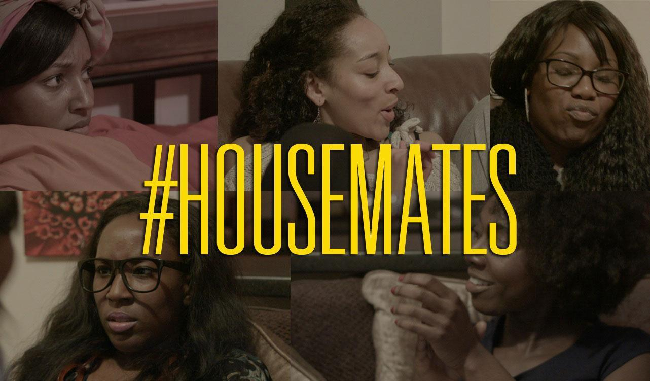 Web Watch: #HouseMates