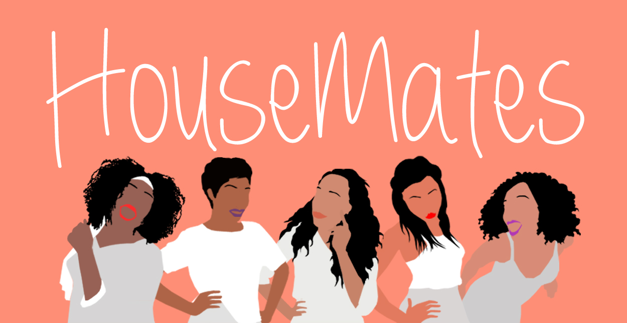 Web Watch: Housemates