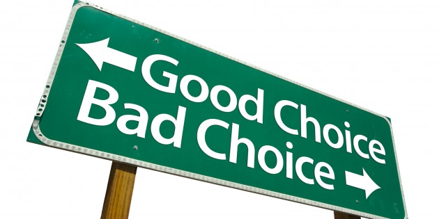bigstock-Good-Choice-Bad-Choice-Road-2737874-630x315